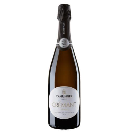 2016 Crémant Extra Brut
