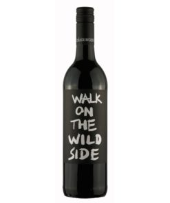2017 Walk on the wild side Rotwein trocken