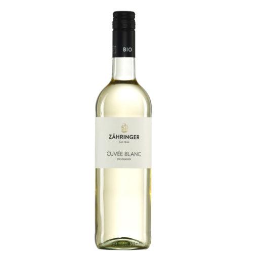 2018 Cuvée Blanc Edelgräfler trocken