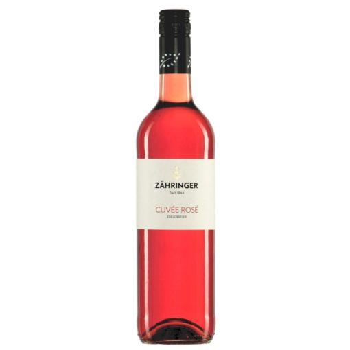 2018 Cuvée Rosé Edelgräfler trocken