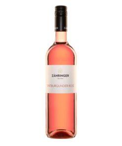 2018 Spätburgunder Rosé trocken