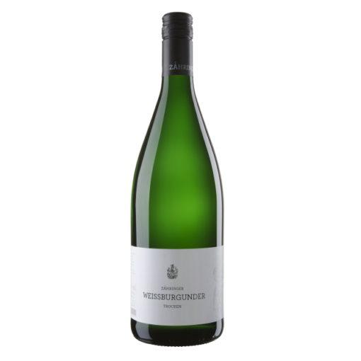 2018 Weissburgunder (1,0l) trocken