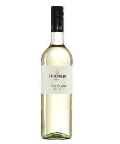 2019 Cuvée Blanc Edelgräfler trocken