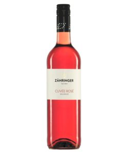 2019 Cuvée Rosé Edelgräfler trocken