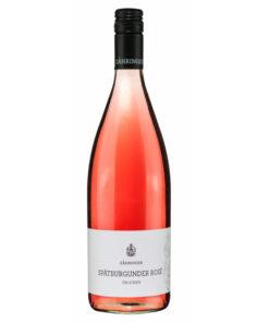 2019 Spätburgunder Rosé (1,0l) trocken