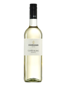 2020 Cuvée Blanc Edelgräfler trocken