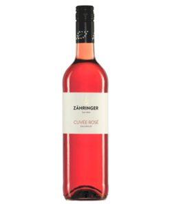 2020 Cuvée Rosé Edelgräfler trocken