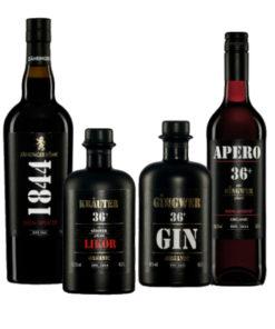 Gin & Apero