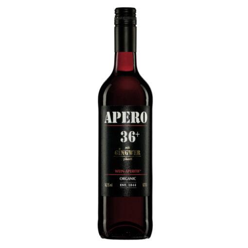 APERO 36+ Organic