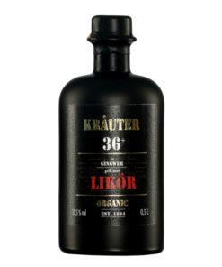 Kräuter-Likör 36+ Organic
