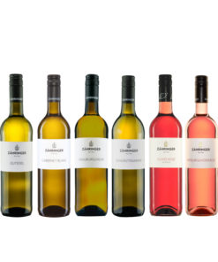 Probierpaket Lieblingsweine weiß & rosé